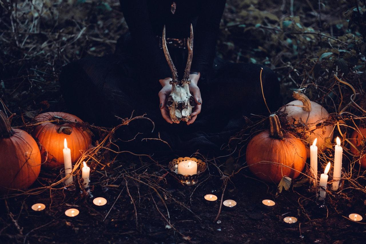 Halloween ai Castelli Romani? Una festa spaventosa a Villa Twins!